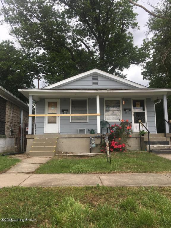 3146 Bohannon, Louisville, KY 40215 (#1493491) :: Segrest Group