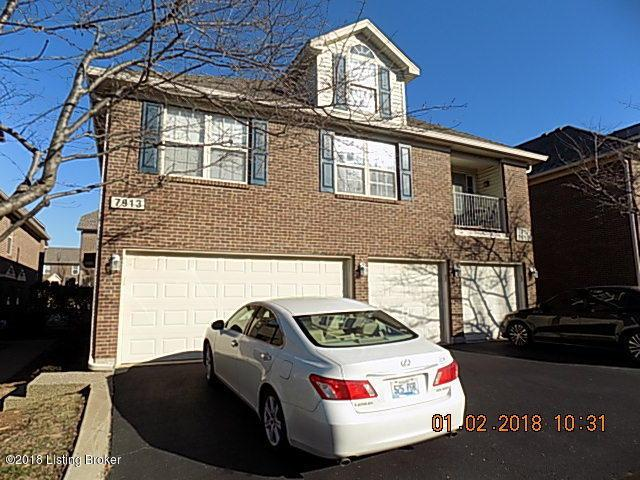 7913 Grand Cascade Dr, Louisville, KY 40228 (#1493493) :: The Elizabeth Monarch Group