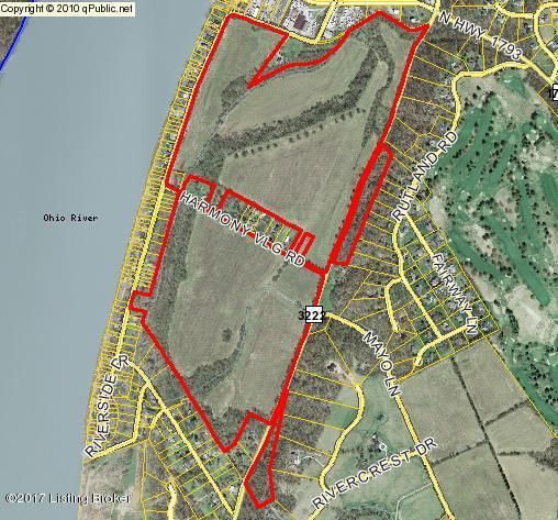 1 Rose Island Rd, Prospect, KY 40059 (#1493697) :: Team Panella
