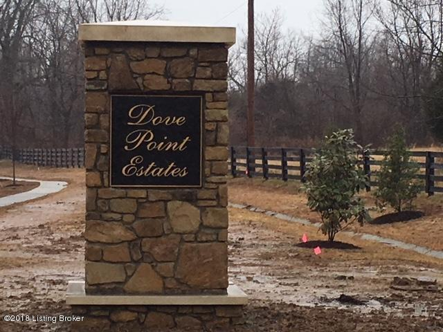 13009 Dove Point Pl, Louisville, KY 40299 (#1493739) :: The Stiller Group