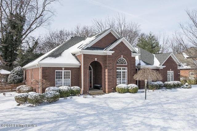 1602 Two Springs Pl, Louisville, KY 40207 (#1493839) :: Team Panella