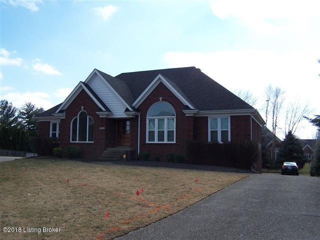10804 Woodtwist Ct, Louisville, KY 40291 (#1495529) :: Keller Williams Louisville East