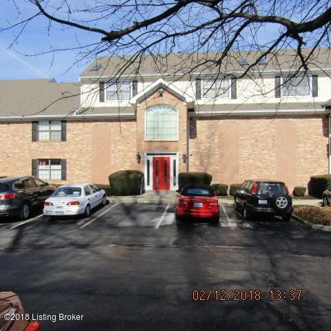 2726 Hollywood Terrace #120, Louisville, KY 40206 (#1495740) :: The Sokoler-Medley Team