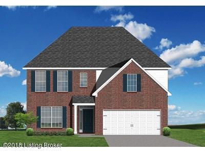 18210 Hickory Woods Pl, Fisherville, KY 40023 (#1495804) :: Team Panella