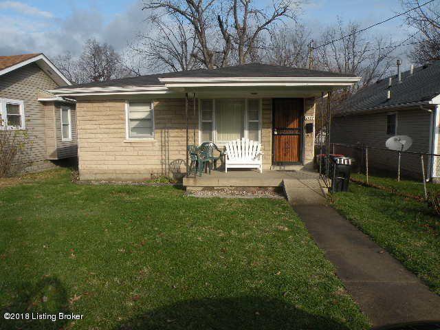 1487 Oakwood Ave, Louisville, KY 40215 (#1496100) :: Segrest Group