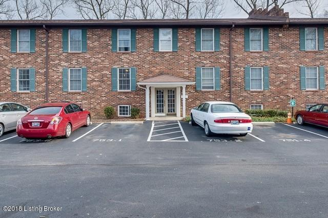 753 N Hite Ave #3, Louisville, KY 40206 (#1496358) :: At Home In Louisville Real Estate Group