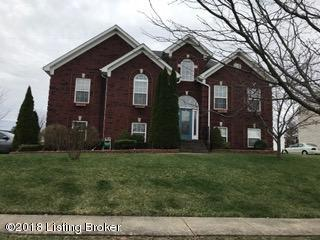 8506 Vancouver Ct, Louisville, KY 40228 (#1497221) :: The Sokoler-Medley Team