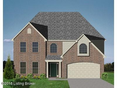11607 English Meadow Dr, Louisville, KY 40229 (#1497367) :: Team Panella