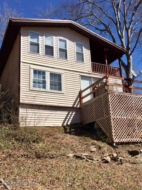 2158 Eveleigh Rd, Leitchfield, KY 42754 (#1497646) :: The Stiller Group