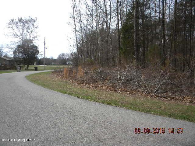Lot 68 Little Dove Trail, Shepherdsville, KY 40165 (#1497700) :: The Stiller Group