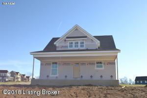 4812 Deer Creek Pl Lot 72, Smithfield, KY 40068 (#1497846) :: The Sokoler-Medley Team