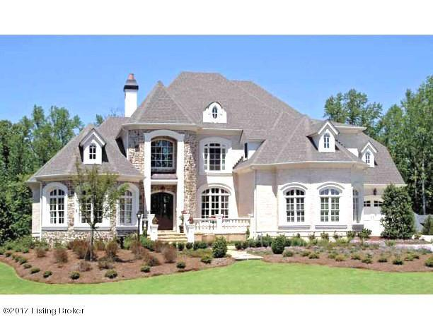15050 Portico Estate Dr, Louisville, KY 40245 (#1497936) :: Segrest Group