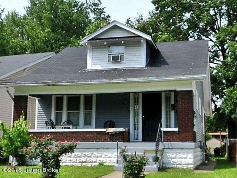 3107 Grand Ave, Louisville, KY 40211 (#1497970) :: Segrest Group