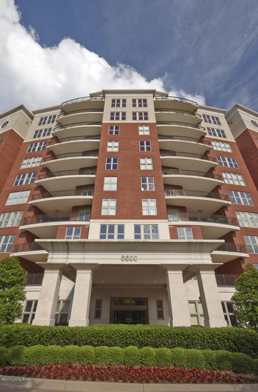 6600 Seminary Woods Pl #806, Louisville, KY 40241 (#1498158) :: Keller Williams Louisville East