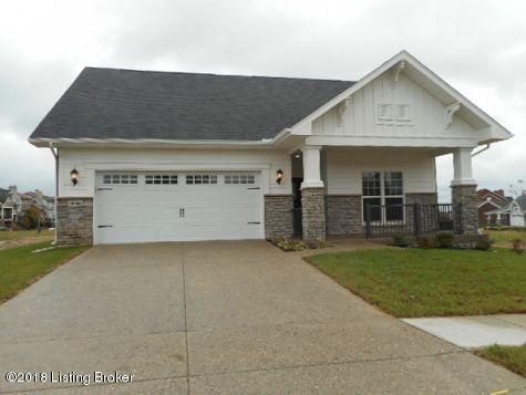 14402 Harkaway Ave, Louisville, KY 40299 (#1498195) :: Keller Williams Louisville East