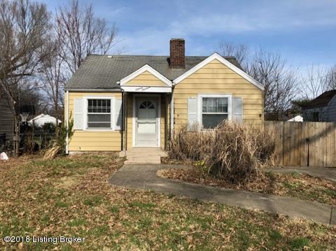 1513 Wurtele Ave, Louisville, KY 40208 (#1498258) :: Keller Williams Louisville East