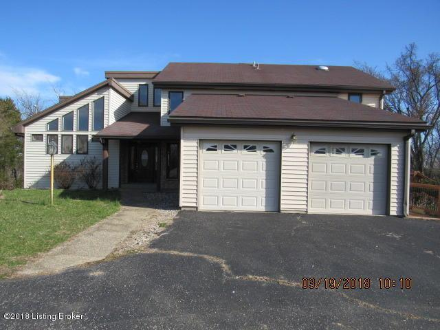 2501 W Hwy 524, Westport, KY 40077 (#1498479) :: At Home In Louisville Real Estate Group