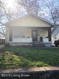 2936 Wilson Ave, Louisville, KY 40211 (#1498737) :: Team Panella