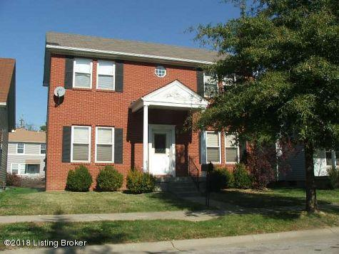 3511 Cotter Dr, Louisville, KY 40211 (#1498873) :: The Stiller Group