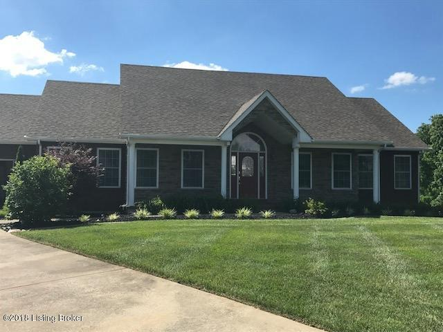 114 Deer Creek Ln, Elizabethtown, KY 42701 (#1499002) :: The Stiller Group