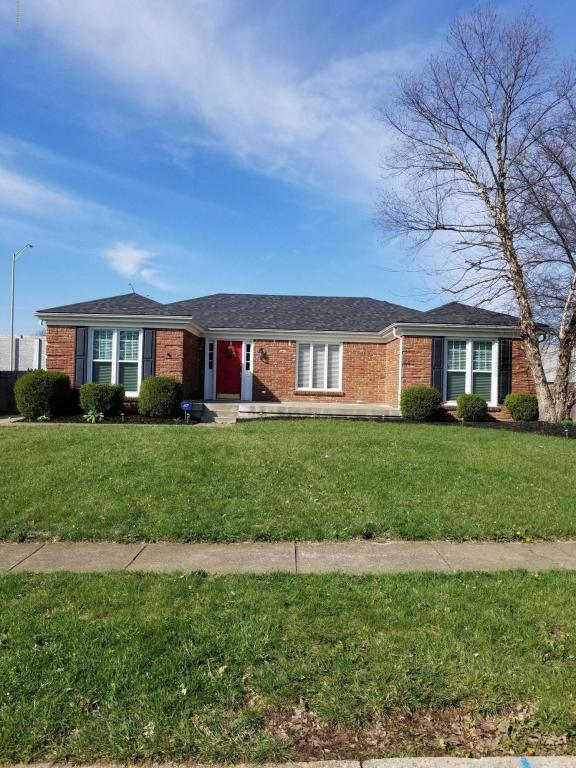 7016 Chippenham Rd, Louisville, KY 40222 (#1499387) :: The Sokoler-Medley Team