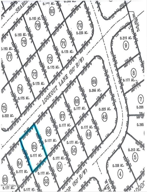 1117 Lookout Ln, Lawrenceburg, KY 40342 (#1500416) :: Segrest Group