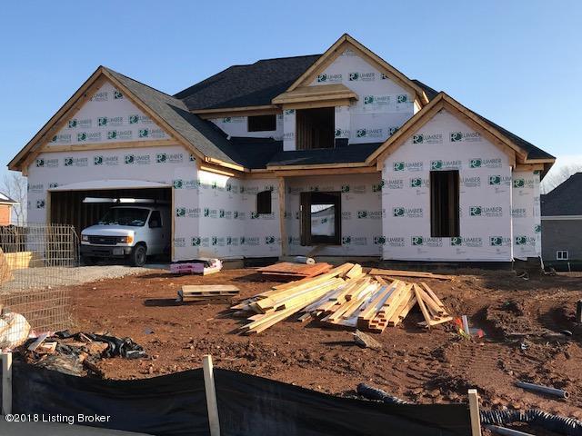 5328 Rock Ridge Dr, Louisville, KY 40241 (#1500735) :: The Stiller Group
