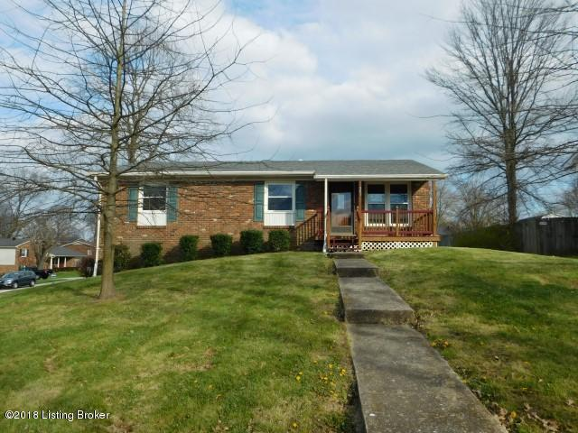 301 Arbolado Dr, Frankfort, KY 40601 (#1500967) :: The Sokoler-Medley Team