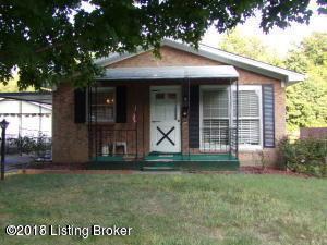 7613 Norwich Blvd, Louisville, KY 40258 (#1501602) :: The Elizabeth Monarch Group