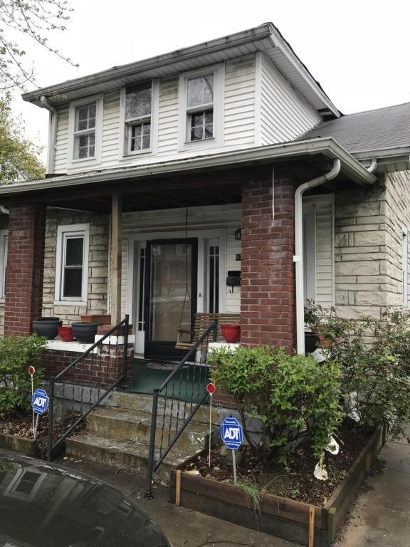 4306 S 3rd St, Louisville, KY 40214 (#1501713) :: The Elizabeth Monarch Group
