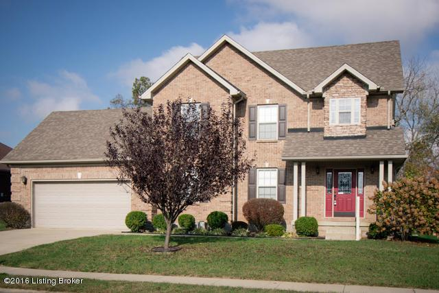 126 E Piedmont Dr, Vine Grove, KY 40175 (#1501723) :: The Stiller Group