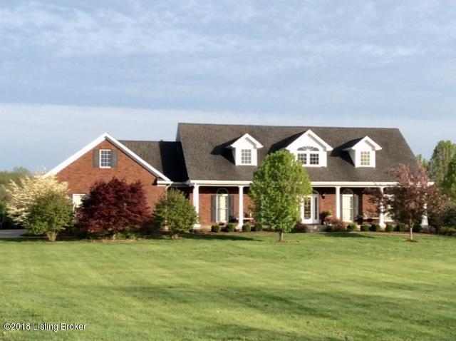 3205 English Way, Prospect, KY 40059 (#1501758) :: The Stiller Group