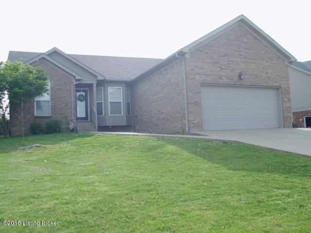 3408 Morning Ct, Shelbyville, KY 40065 (#1501769) :: Team Panella