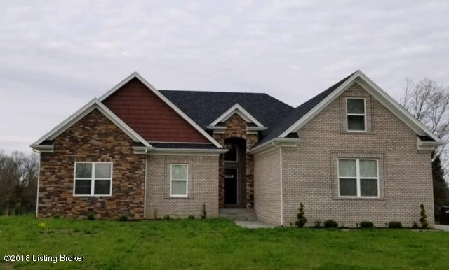 559 Cameron Ridge, Shepherdsville, KY 40165 (#1502144) :: The Sokoler-Medley Team