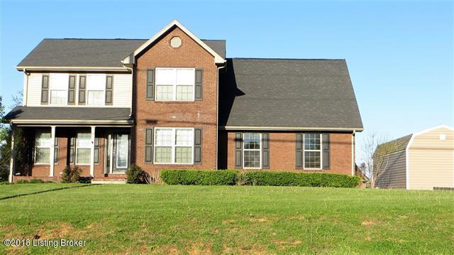 101 Victory Lake Dr, Vine Grove, KY 40175 (#1502164) :: The Stiller Group