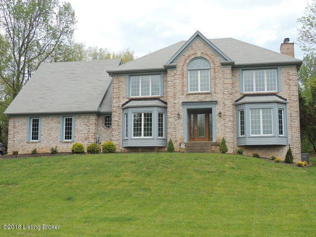 7415 Cambridge Dr, Crestwood, KY 40014 (#1502367) :: Team Panella