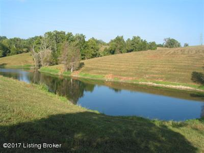 Tract 8 Glensboro Rd, Lawrenceburg, KY 40342 (#1502511) :: The Stiller Group