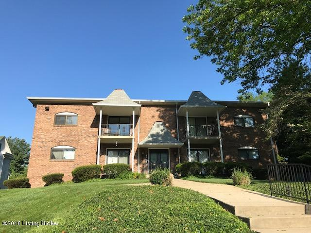 4614 S 6th St #1, Louisville, KY 40214 (#1502601) :: The Stiller Group