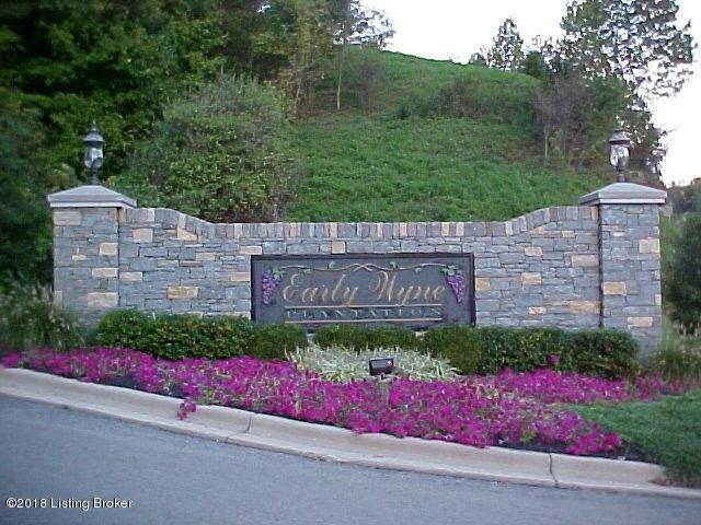 98 B Early Wyne Dr, Taylorsville, KY 40071 (#1502916) :: The Stiller Group