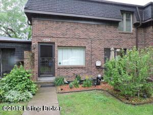 3102 Park Side Ct #3102, Louisville, KY 40214 (#1503079) :: The Sokoler-Medley Team