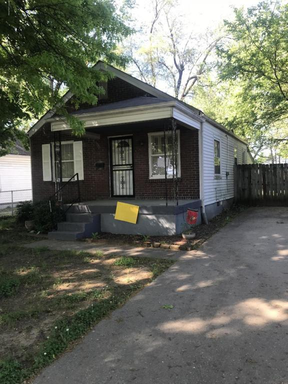 1150 Euclid Ave, Louisville, KY 40208 (#1503125) :: The Stiller Group