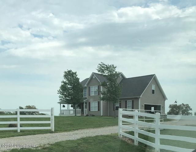 2218 Woodland Rd, Vine Grove, KY 40175 (#1503196) :: Segrest Group