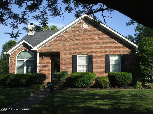 4409 Bays End Ct, Louisville, KY 40245 (#1503252) :: The Stiller Group