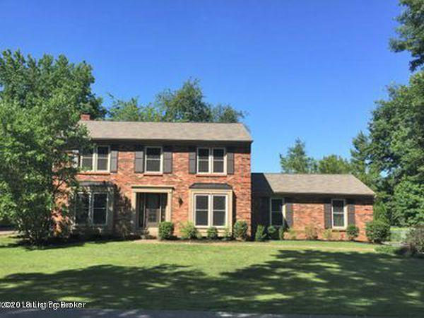 2801 Murray Hill Pike, Louisville, KY 40242 (#1503284) :: Team Panella