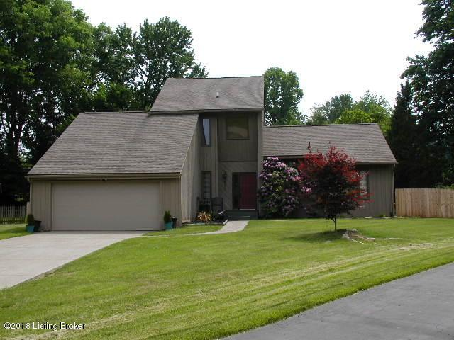 2900 Aspendale Ct, Louisville, KY 40241 (#1503724) :: The Stiller Group