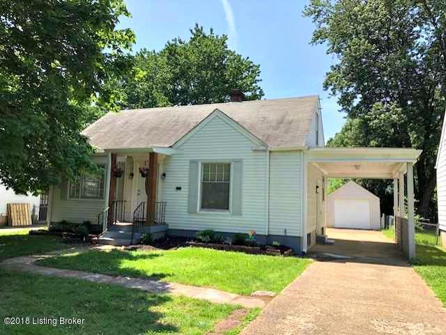 218 N Hubbards Ln, Louisville, KY 40207 (#1503909) :: At Home In Louisville Real Estate Group