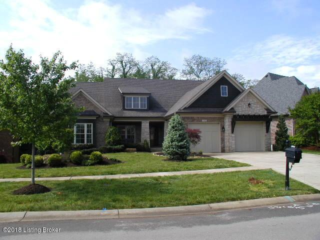 10904 Pebble Creek Dr, Louisville, KY 40241 (#1503983) :: The Sokoler-Medley Team