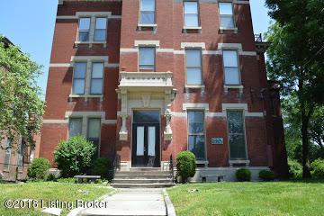 1135 S 1st St #1, Louisville, KY 40203 (#1504086) :: The Stiller Group