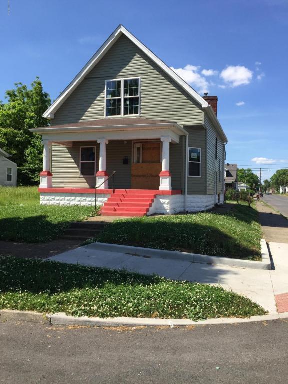 2101 Hale Ave, Louisville, KY 40210 (#1504291) :: Segrest Group