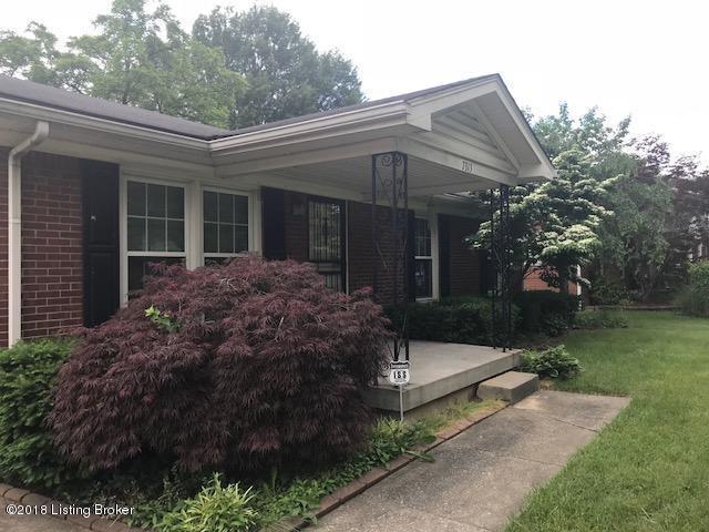 7313 Manslick Rd, Louisville, KY 40214 (#1504675) :: Segrest Group